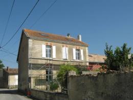 Achat Maison 8 pièces St Hilaire la Palud
