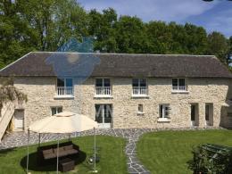 Achat Maison 10 pièces Bonnieres sur Seine