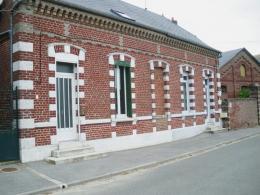 Achat Maison 4 pièces Chauny