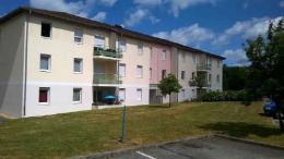 Location Appartement 3 pièces Dole
