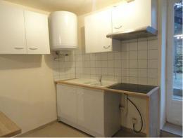 Location Appartement 2 pièces Nezel
