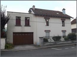 Achat Maison 10 pièces Remiremont