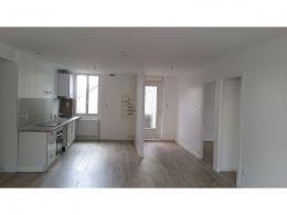 Location Appartement 4 pièces Le Creusot
