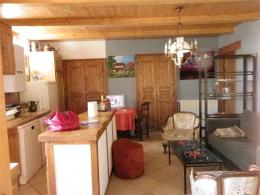 Location Appartement 4 pièces Albertville