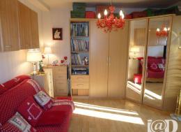 Achat Appartement 4 pièces Le Fayet