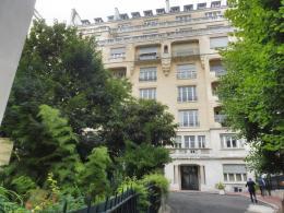 Achat Appartement 6 pièces Paris 16