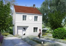 Achat Maison 5 pièces St Cheron