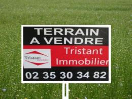 Achat Terrain St Romain de Colbosc