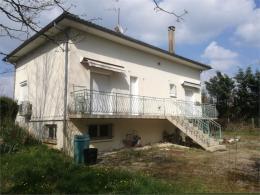 Achat Maison 12 pièces Chasseneuil sur Bonnieure