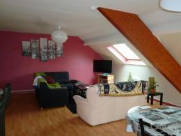 Achat Appartement 3 pièces Chateauneuf sur Loire