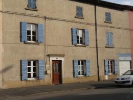 Achat Maison 6 pièces St Georges de Reneins