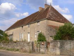Achat Maison 4 pièces St Martin de Salencey