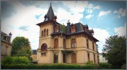 Achat Maison 9 pièces Remiremont