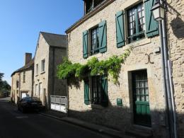 Achat Maison 7 pièces Parce sur Sarthe