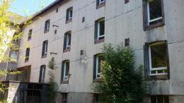 Achat Immeuble Saulcy sur Meurthe