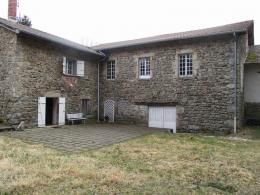 Achat Maison 4 pièces La Chapelle Geneste