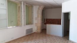 Location Appartement 3 pièces Fourques