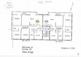 Achat Appartement 5 pièces St Avold