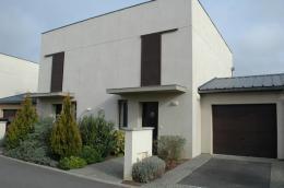 Location Maison 3 pièces Castelginest