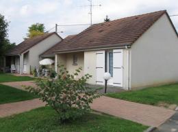 Location Maison 2 pièces Belabre