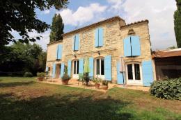Achat Maison 8 pièces Arles