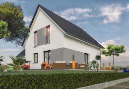 Achat Maison+Terrain 5 pièces Wittenheim