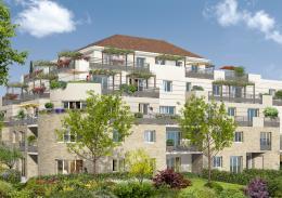 Achat Appartement 4 pièces Neuilly Plaisance