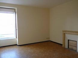 Location Appartement 3 pièces Lucon