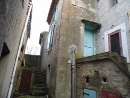 Achat Maison 4 pièces Villegly