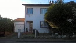 Location Maison 4 pièces Villenave d Ornon
