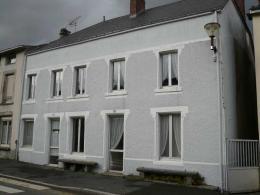 Achat Maison 10 pièces St Pierre du Chemin