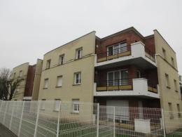 Achat Appartement 4 pièces Noyelles Godault