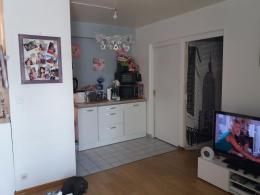 Location Appartement 2 pièces Breuillet