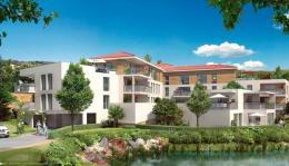Achat Appartement 4 pièces Saint-Didier-au-Mont-d'Or