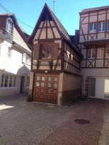 Location Maison 2 pièces Obernai
