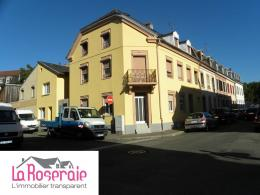 Location Appartement 3 pièces Mulhouse