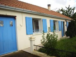 Location Maison 5 pièces Prahecq