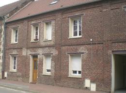Location Maison 6 pièces Coudun