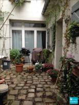 Location Appartement 2 pièces Chatenay Malabry
