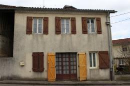 Maison Tartas &bull; <span class='offer-area-number'>65</span> m² environ &bull; <span class='offer-rooms-number'>3</span> pièces