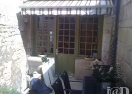 Achat Maison 3 pièces St Savinien