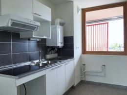 Location Appartement 3 pièces Beauzelle