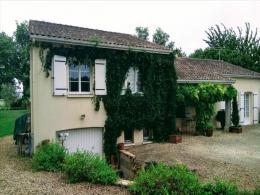 Achat Maison 8 pièces Chateauneuf sur Charente