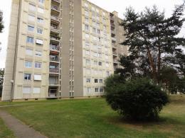 Achat Appartement 4 pièces Corbas