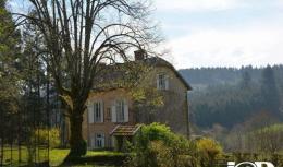 Achat Maison 7 pièces St Igny de Vers