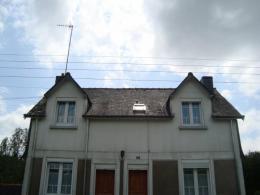 Achat Maison 4 pièces Cleguerec