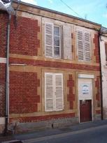 Achat Maison Maubert Fontaine
