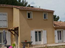 Location Maison 5 pièces Lambesc