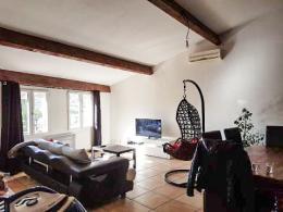 Achat Maison 6 pièces St Bonnet du Gard