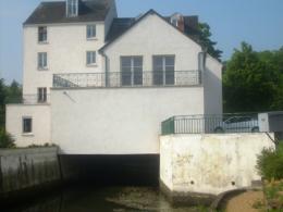 Location Appartement 3 pièces Meung sur Loire